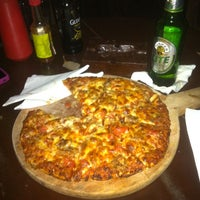 Photo taken at Bubbles O'learys by Mbabazi F. on 2/3/2016