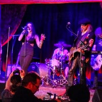 Photo taken at The Cutting Room by Irene M. on 3/23/2013
