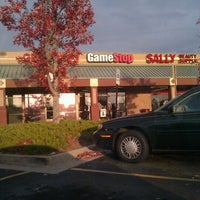 Photo taken at GameStop by travis w. on 11/12/2012