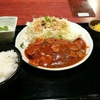 Photo taken at 鍛冶屋文蔵 大宮西口JACKビル店 by yama Y. on 5/13/2015