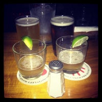 Photo taken at Philadelphia Bar and Restaurant by Amy on 11/17/2012