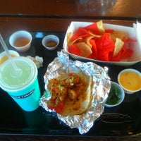 Photo taken at Taco Cabana by ShaSha B. on 2/8/2013