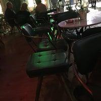 Photo taken at Filion Cafe by John D. on 9/14/2016