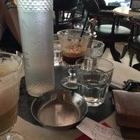 Photo taken at Filion Cafe by John D. on 7/19/2016