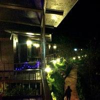 Photo taken at อ่างขางวิลล่า by Namfon on 12/13/2012