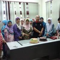 Photo taken at Lembaga Pertubuhan Peladang Negeri Perak by Meor Ismail T. on 3/4/2014