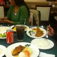 Photo taken at Royal Host by Aira W. on 11/29/2012