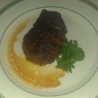 Photo taken at Joe's Seafood, Prime Steak & Stone Crab by MsJasina on 3/23/2013