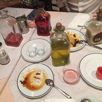 Photo taken at Cafetería Arlanza Restaurante by Nuria B. on 9/27/2016