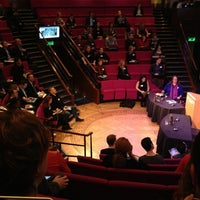 Photo taken at The Royal Institution by Ronni Tino on 2/7/2013