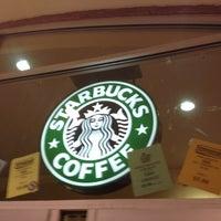 Photo taken at Starbucks by David M. on 1/18/2013