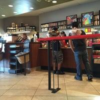 Photo taken at Starbucks by Dean I. on 11/24/2015