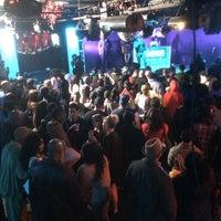 Photo taken at Europa Club by Lukasz P. on 3/6/2014
