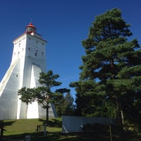 Photo taken at Kõpu tuletorn  | Kõpu Lighthouse by Mihail S. on 8/20/2016