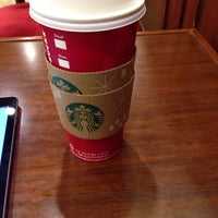 Photo taken at Starbucks by Ethan K. on 11/12/2014