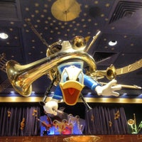 Photo taken at Mickey's PhilharMagic by Eric C. on 12/29/2012