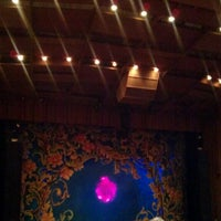 Photo taken at Sacramento Community Center Theater by alison on 3/7/2013