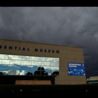 Photo taken at Gerald R. Ford Presidential Museum by Cory t. on 9/22/2013