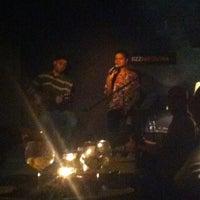 Photo taken at Fizz Barcelona by Tati on 11/7/2012