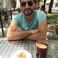 Photo taken at Restaurante Horreo IV by Thiago L. on 6/5/2014