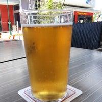 Photo taken at Mash Brewery by Raelene R. on 10/24/2013