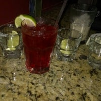 Photo taken at Tonic Bar by Crystal L. on 1/2/2013