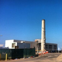 Photo taken at Carlsbad CNG by Darin M. on 10/21/2013