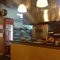 Photo taken at Yellow Cab Pizza Co. by Jet G. on 12/15/2014