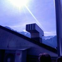 Photo taken at Hoval Vaduz by desigo ✔. on 4/11/2013