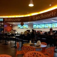 Photo taken at Frango Assado by Rodrigo P. on 11/10/2012