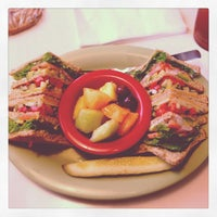 Photo taken at McAlister's Deli by Joe H. on 10/6/2012
