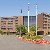 Photo taken at Salt Lake City Marriott University Park by Salt Lake City Marriott University Park on 3/12/2014