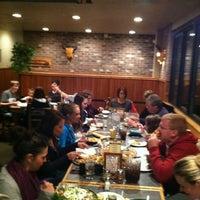 Photo taken at MacKenzie River Pizza Co. by Elijah B. on 11/12/2012