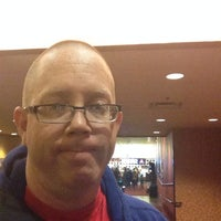 Photo taken at Cinemark Tinseltown 14 - Newgate by Timothy A. on 3/29/2014