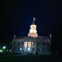 Photo taken at The University Of Iowa Alumni Association by Jane M. on 10/24/2012