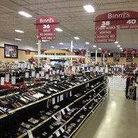 Photo taken at Binny's Beverage Depot by MANGO on 6/5/2013