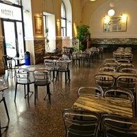 Photo taken at Palazzo del Freddo di Giovanni Fassi by 05 Y. on 3/3/2013
