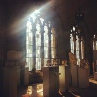 Photo taken at Yale University Art Gallery by Rachel on 3/23/2013