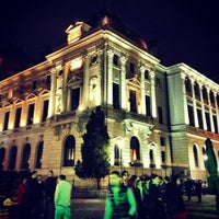 Photo taken at Historical City Centre by Richard O. on 4/11/2013