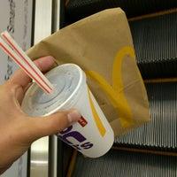 Photo taken at McDonald's by HKTEOH on 11/24/2016
