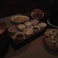 Photo taken at Restaurante Mont Vert by Laura L. on 8/19/2014