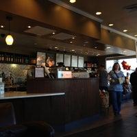 Photo taken at Starbucks by Dennis R. on 10/31/2012