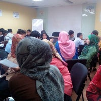 Photo taken at UTS Marketing Solutions Sdn Bhd by Puteri H. on 1/14/2015