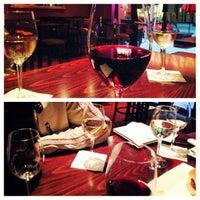 Photo taken at Bottega Wine Bar by Tamar F. on 1/8/2014