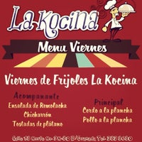 Photo taken at La Kosina by Jose Julian O. on 4/12/2013