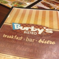 Photo taken at Burby's Bar and Grill by Richard B. on 5/10/2014