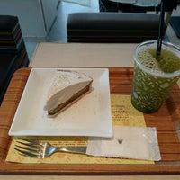Photo taken at nana's green tea 東京スカイツリータウンソラマチ店 by หมูน้อย on 9/16/2016