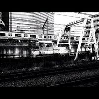 Photo taken at Seibu-Shinjuku Station (SS01) by hapi3 a. on 10/15/2012