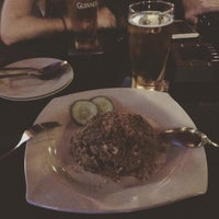 Photo taken at Backyard Pub and Grill by Aran C. on 9/25/2015