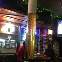 Photo taken at Celtic Crown Public House by Alex R. on 11/1/2012